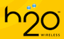 H2O 25 USD Prepaid Credit Recharge