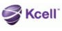 Kcell 500 KZT Prepaid Credit Recharge