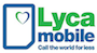 Lyca Mobile 5 GBP Prepaid Credit Recharge