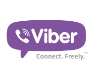 Viber Georgia 1 USD Prepaid Credit Recharge