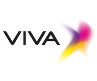 Viva 1 USD Prepaid Credit Recharge